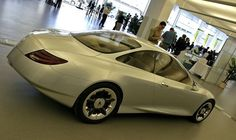 Acura CL-X 1995