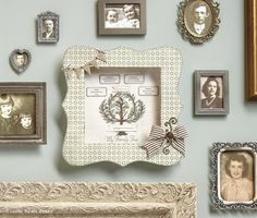 CTMH - Avonlea Neutral colors paired with wonderful wheels of color showcase photos from virtually any event--love that versatility! Kit Colors: Avonlea Off-White Avonlea Teal Avonlea Green Slate Vintage Family Photos, Heart Projects, 3d Craft, Diy Home Decor Projects, Close To My Heart, Something Beautiful, Craft Items, Hobbies And Crafts, Neutral Colors