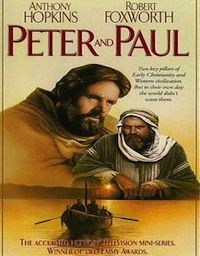 Peter and Paul Movie