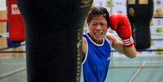 Asian Games: Mary Kom enters women's flyweight boxing finals