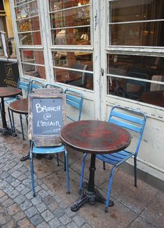 32 rue Cler a Paris by Cara Harris