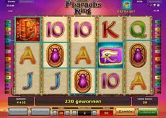 Pharaohs Ring im Test (Novoline) - Casino Bonus Test