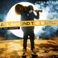 Justin Bieber will release the official video for 'All Around The World' with only fans, send your own!
