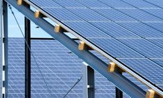 Are solar panels right for your business? Determine whether small commercial solar panels are good for your small business!