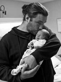 Thor has a baby