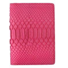 Python Wallet - Pink