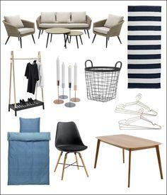 #sisustus #interior #scandinavian Scandinavian Living, Home Fashion, House Styles, Interior, Inspiration, Furniture, Home Decor, Biblical Inspiration, Decoration Home