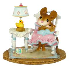 miniature mice, mouse figurines, mouse miniatures, mouse collectibles