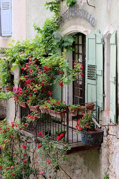 A charming home in Verdon, Moustiers-Ste. Marie, Provence-Alpes-Côte d'Azur | Flickr ᘡղbᘠ
