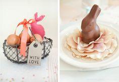 {Easter Treats} -