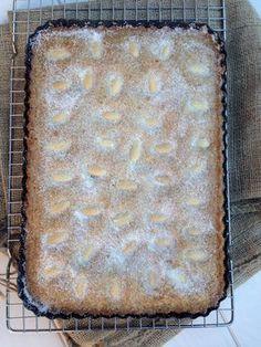 Torta malagueñaeuropeancakes