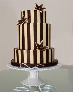 Flour Fancies - Wedding Cakes