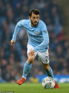 Bernardo Silva, Manchester City, Soccer Players, Football, Game, Sports, Hs Football, Futbol, Venison