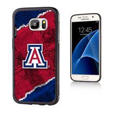 NCAA Wisconsin Badgers iPhone 7 Bump Case, Arizona Wildcats