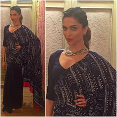 Here's a look at the gorgeous Mastani snapped before leaving for #BajiraoMastani promotions. #BajiraoMastaniOn18Dec