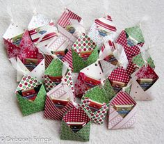 Hi - this is a scheduled post - I wanted to share some table favours that I made for our Christmas table. It's not my idea - I was give. Christmas Craft Fair, Christmas Crafts For Toddlers, Cute Christmas Gifts, Toddler Crafts, Christmas Projects, All Things Christmas, Kids Christmas, Christmas Cards, Christmas Cooking