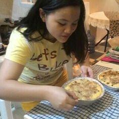 Chef clapertart (coconattart♡♡♡♡