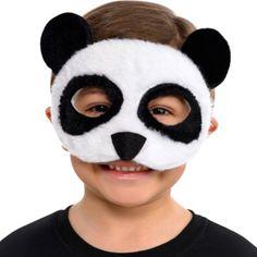 Alex in a Panda Mask for Party City - Child Plush Panda Mask - Party City Panda Costumes, Panda Drawing, Boys Long Hairstyles, Mask Party, Panda Bear, Kid Stuff, Photo Shoot, Plush, Long Hair Styles