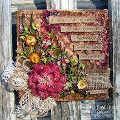 If you find a path canvas ~ Lynne Forsythe