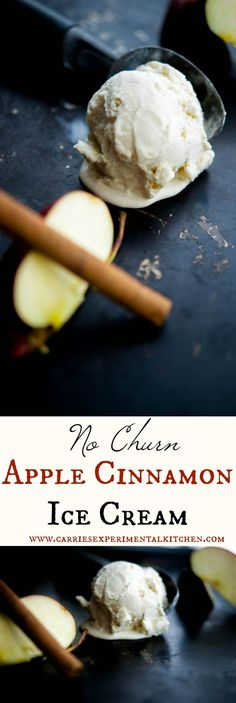 ... on Pinterest | No churn ice cream, Ice and Cheesecake ice cream