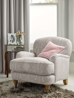 Laura Ashley AW15 #interiors #SilverSerenity
