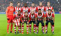 In 2006 lukte het een Nederlandse club voor het laatst om de groepsfase van het miljoenenbal te overleven. Ook toen waren de Eindhovenaren de gelukkigen. Deze elf moeten een einde maken aan de magere Champions League-jaren van Nederlandse clubs.