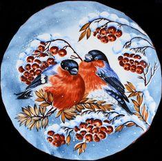 Картинки по запросу снегирь зимой на рябине