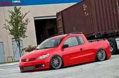 VW Caddy mk6
