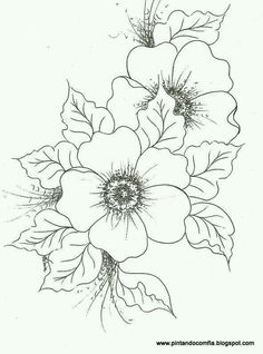 How to draw flowers step by step with pictures beautiful flowers coloring books for adults mightylinksfo