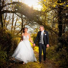 """""""Hi guys, I wanted to send ye a couple of photos of my beautiful Mikaella dress I purchased from your store last year! We recently got married in Mulranny Co Mayo and despite the strange times it was the perfect little day. Thank you so much for all your help regarding my dress. From day one ye were so helpful and friendly! I cannot recommend you enough! Xx"""" Pics: @edreidphoto #whiteroombride #thewhiteroommullingar"""