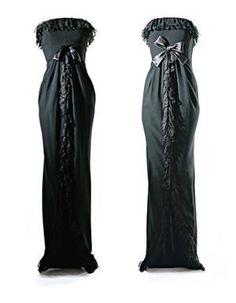 Balenciaga Edition Black Dress - this is divine!