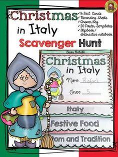 Christmas: christmas around the world {italy} | Christmas ...