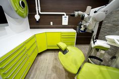 ASO Dental clinic Japan #dentalartitaly #dentaloffice #pantone388