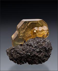 Barite Nueva Esperanza Peru  / Mineral Friends <3