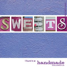 How sweet! #words #inspiration #English #word_art