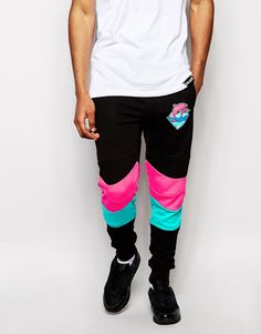 Pink+Dolphin+Joggers
