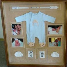 Baby details