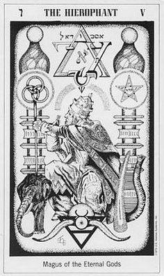 Carl Jung: Los Arquetipos y el Tarot en el psicoanálisis | The Fausto Rocks Yeah