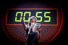 Estão abertas inscrições para workshop de Poetry Slam no Teatro-Cine de Torres Vedras