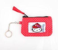 Hello Kitty MLB ID Case: St Louis Cardinals