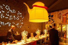 Miss Ko, Paris / Philippe Starck