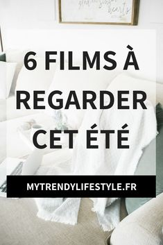 6 films à regarder cet été Films Netflix, Film Gif, Top Film, Best Series, Tv Series, Film Books, Movie List, Movies To Watch, Lifestyle