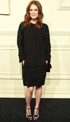 Julianne Moore - Chanel