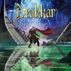 DRAKKAR (METAL ITALIA)