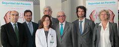"""""""Nuestro Querido Hospital Infanta Sofía"""": Satisfechos y motivados en la extraordinaria I Jor..."""