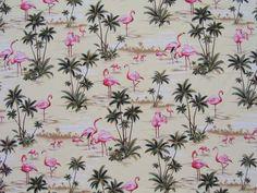 Flamingo Sands