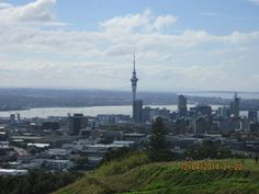 Auckland, Mt. Eden #NewZealand