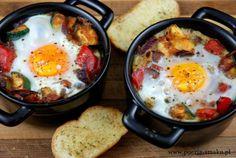 Ratatuja Gordon Ramsey, Ratatouille, Chili, Vegetarian Recipes, Ethnic Recipes, Cos, Gastronomia, Chile, Chilis