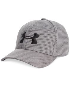 Under Armour Boys' Blitzing Hat