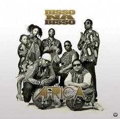 Bisso Na Bisso - Africa 2009 Congo Brazzaville, My Favorite Music, My Favorite Things, Music Albums, Africa, Movies, Movie Posters, Art, Music
